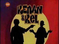 Kenan & Kel intertitle