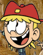 Lana Loud in My Little Pony Crossover Villains 2; The Faeries Quest