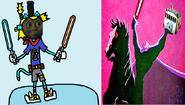 Thomas 2 (Boss Battles) - Part 12 - Thomas vs Bulstrode (Version 1)