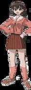Azumanga Daioh Tomo Takino Pose