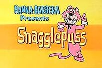 Snagglepuss