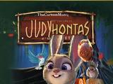 Judyhontas