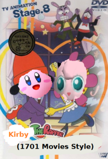 Kirby The Rapper (1701Movies Style)