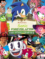 Sonic Forever After (2010)