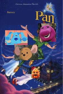 Barney Pan