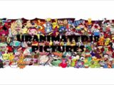 Uranimated18 DVD Collection