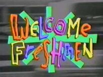 Welcomefreshman