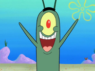 Plankton's Good Eye 34