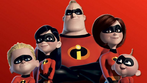 The Incredibles (Family)