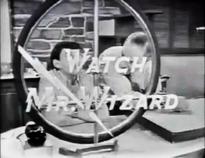 Watch mr. wizard