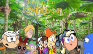Lincoln Pan in Return To Neverland Part 17 - Chloe Gets Angry