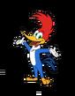 Woody woodpecker 2018 promo by minionfan1024-dd2lvjg