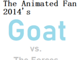 Goat vs. The Forces of Evil