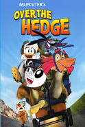 Over The Hedge (2006; MLPCVTFB's Version)