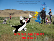 Sylvester and tweety the movie by animationfan2014-d9r7qjq