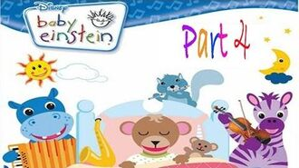 Baby einstein - baby einstein - puppets show parade - animal puppets from baby einstein - Part 4