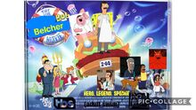 The Bob Belcher Movie Poster