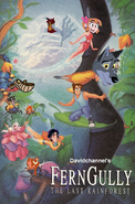 FernGully- The Last Rainforest (1992)