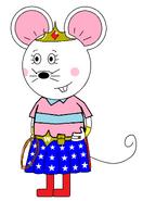 WonderMouseGirl(Poodles'Minions)
