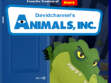 Animals, Inc. (2001) (Davidchannel's Version)