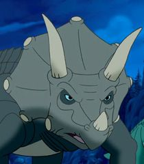 Topsy in The Land Before Time (Series)
