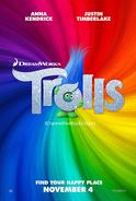 Trolls (ChannelFiveRockz Style)