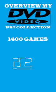 PS2DVDCollectionFrontCovers
