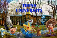 Toons university by animationfan2014 ddq1xuz-pre