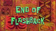 End of flashback