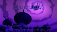 Ansiladdin Part 24 - Lord Starchbottom's Announcement Mr. Woop Man's New Master is Black Hat