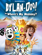 Dylan-Doo! in Where's my Mummy (2005)