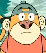 Jake Spider Monkey
