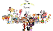 The Toon Squad TV Show Poster