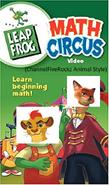 LeapFrog Math Circus (ChannelFiveRockz Animal Style)