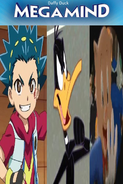 Daffy Duck (Megamind)