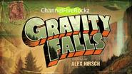 Gravity Falls (ChannelFiveRockz Style)
