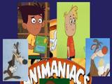 Animaniacs (Uranimated18 Style)