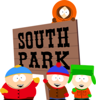 South Park main characters
