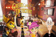 The Great Lombax Detective Part 21 - I'll Never Forget You A New Case