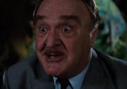 Mr Mushnik from Little Shop of Horrors
