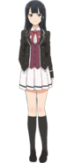 Shizuka Shishi