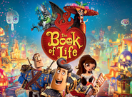 The Book of Life Characters