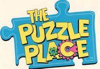 The Puzzle Place Logo