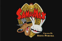 The Adventures of Sam & Max Freelance Police