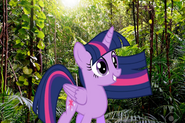 MLPCVTFB - Twilight Sparkle says for I'm Saying Things.