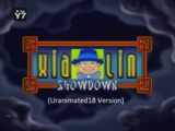 Xiaolin Showdown (Uranimated18 Version)