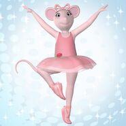 Angelina Mouseingg