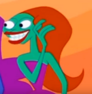 Mermaid 1 from Ratz