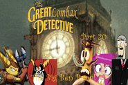 The Great Lombax Detective Part 20 - The Big Ben Brawl
