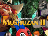 Mushuzan II